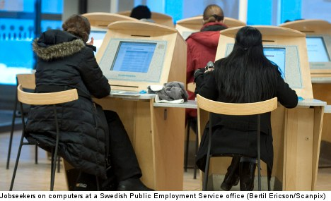 Sweden's minimum wages 'too high': OECD