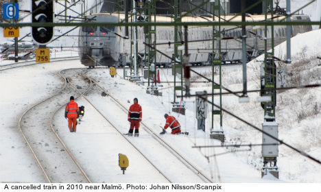 Blaming weather is not enough: train auditor