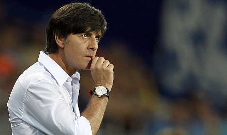 Löw hopes team will learn from 2012 mistakes