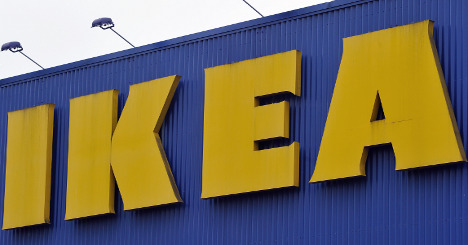Two questioned in Ikea illegal spying scandal