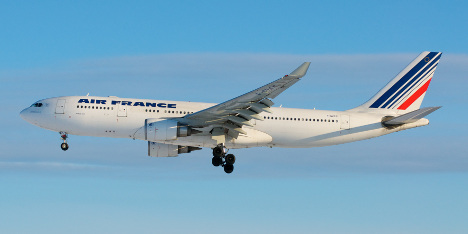 Air France's Hop! to rival easyJet and Ryanair