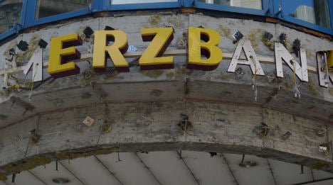 Commerzbank 'ready to cut 6,500 jobs'