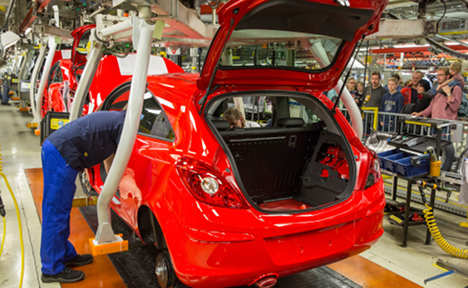 Opel could shut Bochum plant two years early