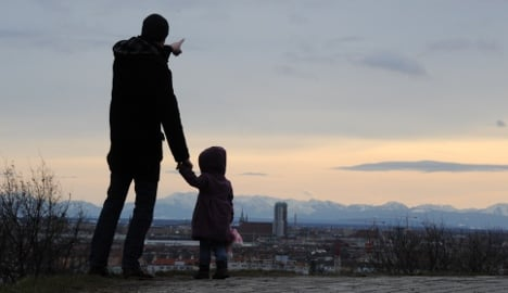 Dads to get joint custody even if mum says no