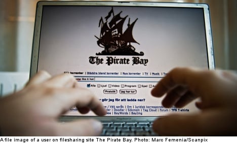 Pirate Party buckles in face of Pirate Bay lawsuit
