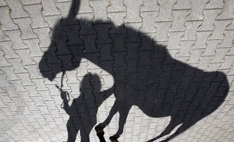 Horse meat scandal spreads to Germany