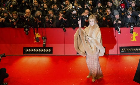 Berlinale kicks off with kung fu epic