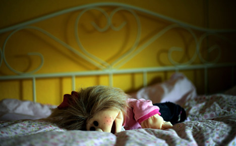 Row holds up child abuse compensation