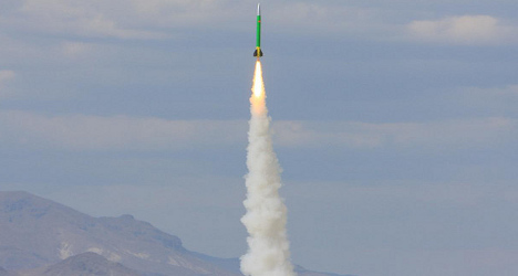 Iran to France: get 'real' about nuclear arms