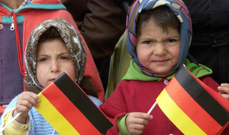 More Turks in Germany than previously thought