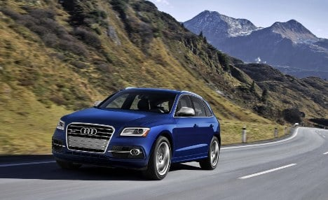 BMW and Audi top Consumer Reports list