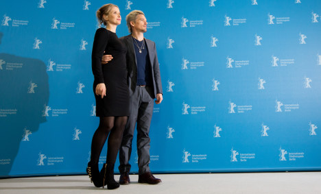 Hawke and Delpy meet up again 'Before Midnight'