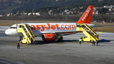 Court fines EasyJet over disabled passengers