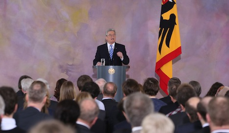 'Europe will fail without a common narrative'