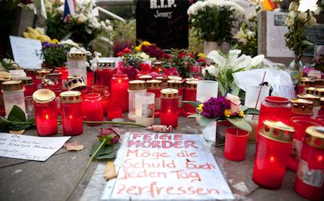 Berlin beating suspects face manslaughter