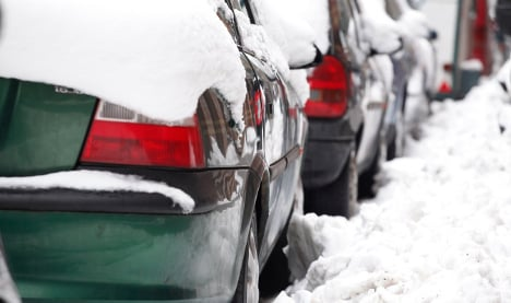 Long winter 'could cost the country €6 billion'