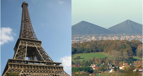 'For 30 years the Paris region was abandoned'