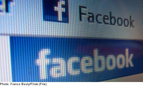 Swedish store slammed for Facebook 'thief' pic
