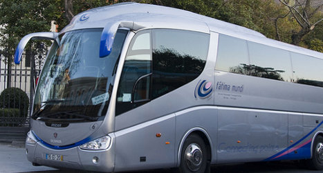 Intercity bus prices rise in Easter lead-up