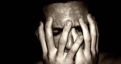 'Expats face higher rates of anxiety and stress'
