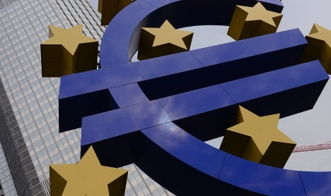 Many Germans could back anti-euro party