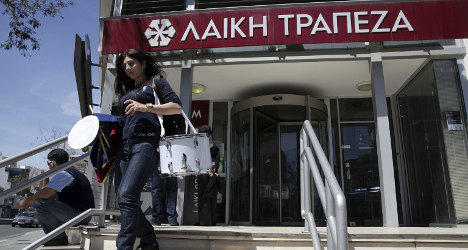 Expats fear Cyprus-style account raids