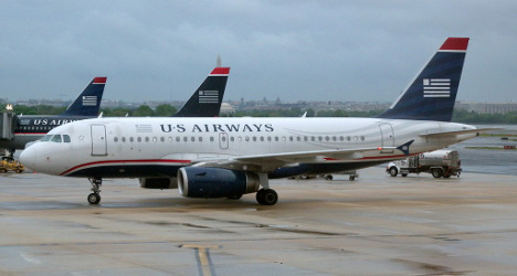 Frenchman held in US for impersonating pilot
