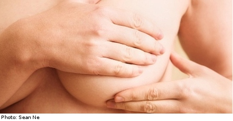 Study pinpoints breast cancer relapse risk