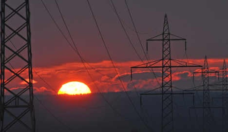 Electricity exports up despite warnings