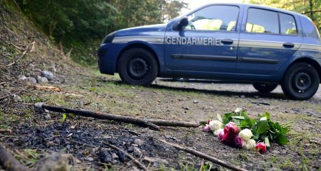 Alps murders probe held back by Iraq safety fears
