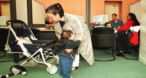 Calls to cut family allowances for foreigners