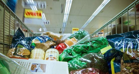 Stiff competition keeps lid on Spanish inflation