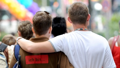 Court: gay and straight tax breaks must match