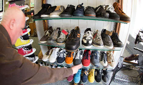 Insider predicts shoe prices to take hike