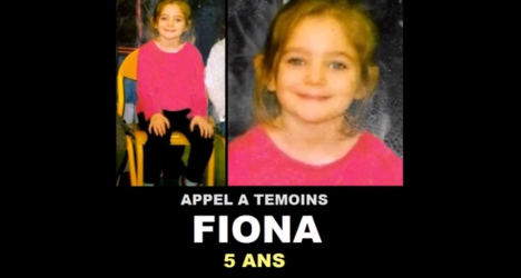 Police believe missing French girl was abducted