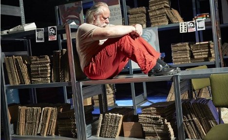 Stasi victims share memories on stage