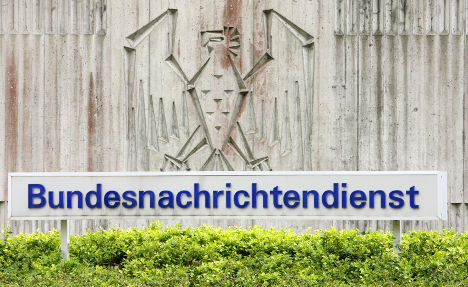 BND to spend €100 mln on internet spying
