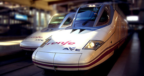 Madrid gets high-speed rail link with Alicante