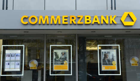 Commerzbank 'to shed 5,000 jobs'