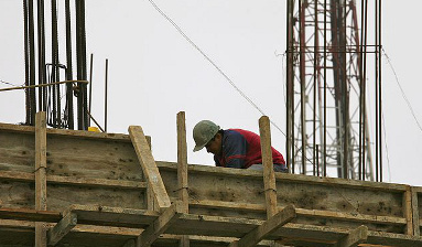 Construction sector 'has hit the bottom'