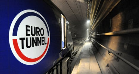 No France ferry for Eurotunnel: UK watchdog