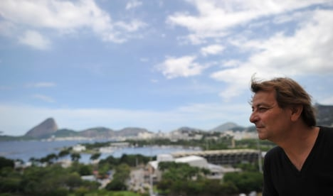 Italian exile faces exit after Brazil court ruling