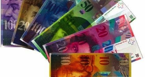 Millions transferred abroad in tax deal