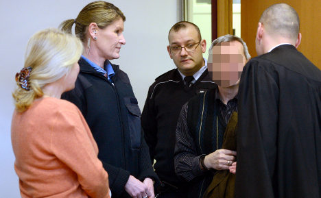 Moscow offers spy swap for sleeper couple