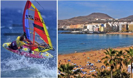Top ten reasons to holiday in Gran Canaria