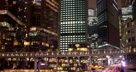 Energy law sees City of Light set for dark nights