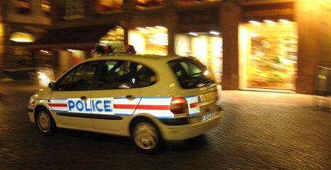 Fake cops steal €200,000 from Saudi official