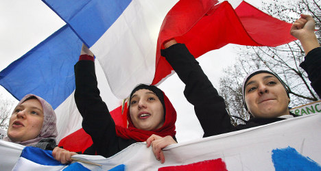 Every French school to get a 'secular charter'