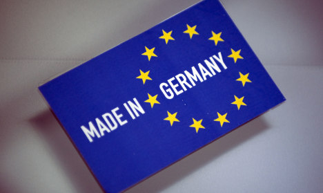 'Made in Germany' tag threatened by EU