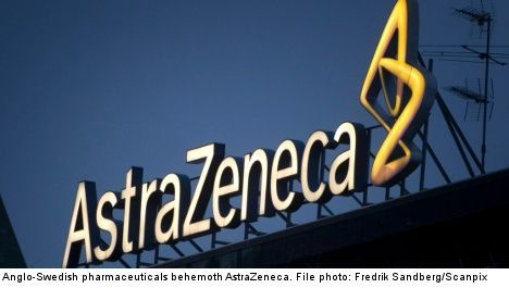 Swedes buy US cancer research firm